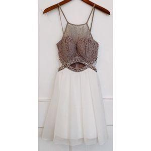 BNWT Speechless Dress